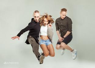 Группа IOWA для бренда LENOVO