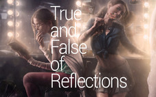 TRUE AND FALSE OF REFLECTIONS
