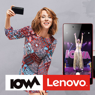 IOWA for LENOVO