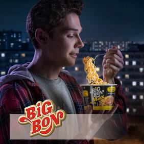 Big-Bon: всё как есть