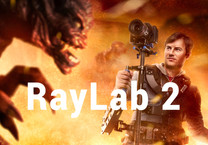 RAYLAB 2