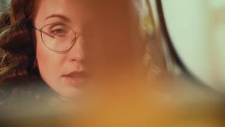 Ideal Universe of painter Arisha Andreeva. Video 2