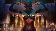 FIVE FINGER's REVOLUTION