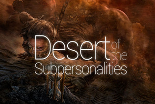 TIME. THE DESERT OF SUBPERSONALITIES
