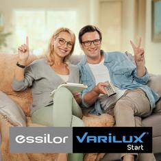 Essilor Varilux