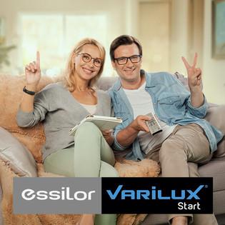 Varilux Essilor