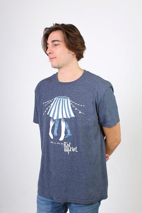 Tee-shirt P'tit Baz'Art édition7