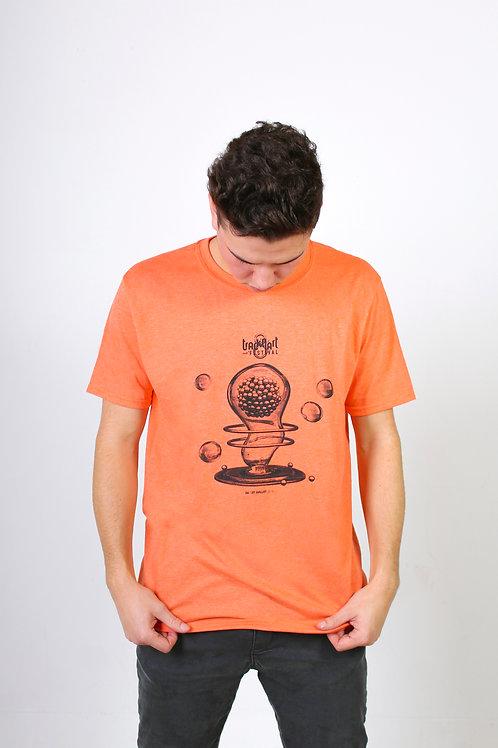 Tee-Shirt Track'N'Art édition8