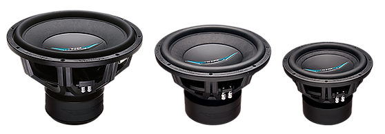 IDMAX subwoofers were engineered with the perfect blend of power and grace and are able to reproduce the subtlest of details at even the lowest of frequencies while withstanding extremely high output levels for a total performance that is simply unique.  The IDMAX Subwoofer was developed with the sound enthusiast in mind that likes to listen to it clean and loud, creating unmatched levels of sound pressure level while maintaining total tonal control is what sets this subwoofer apart from the rest.