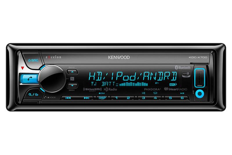 KDC-X700