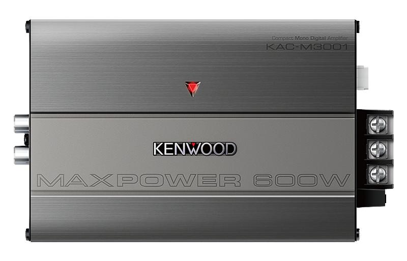 KAC-M3001