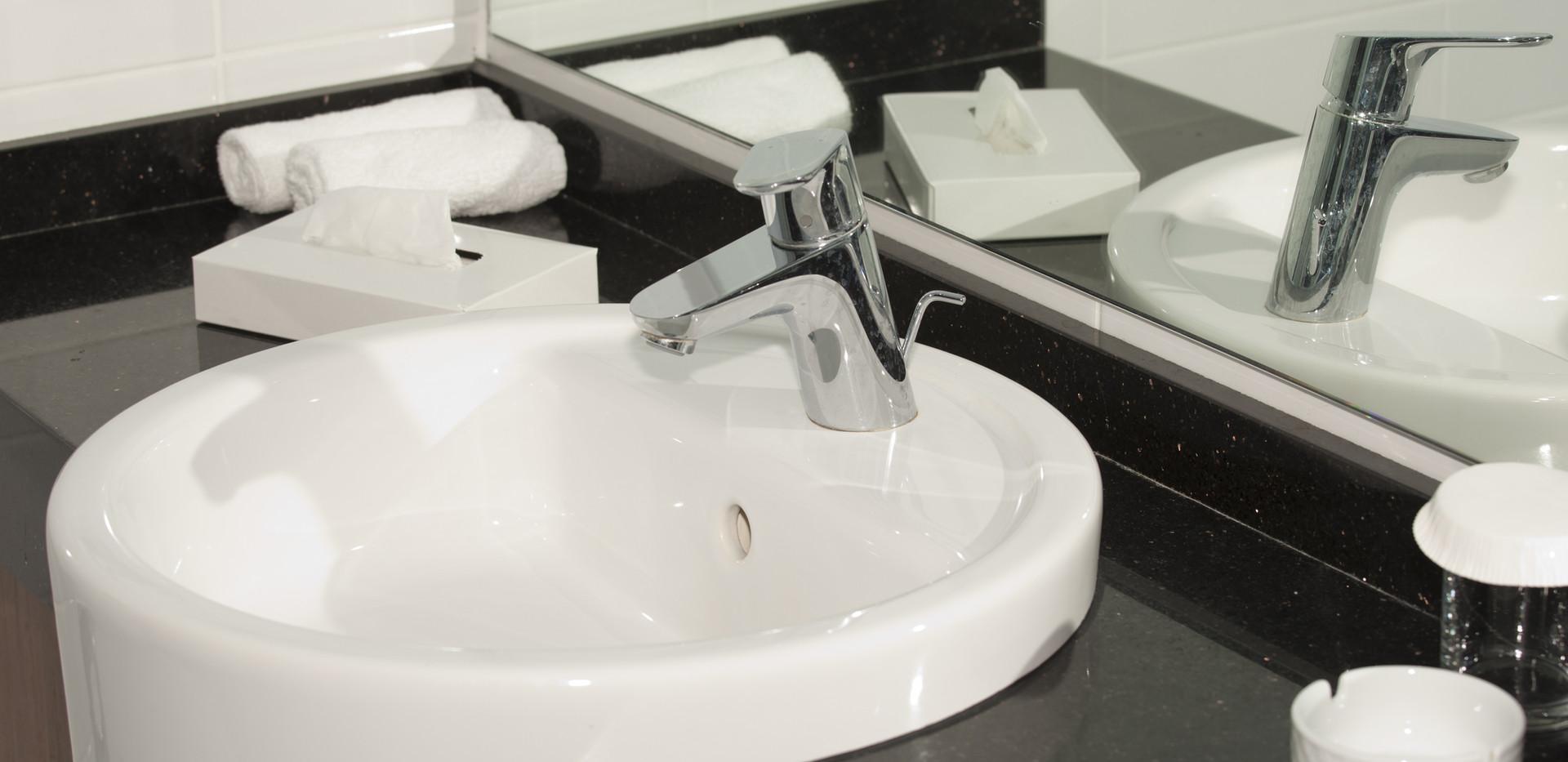 Sink Model 02