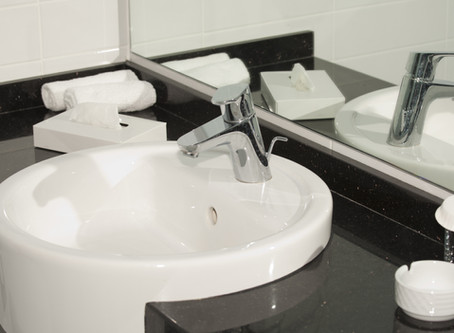Clean Like A Pro: Tips For Natural Sink Cleaning