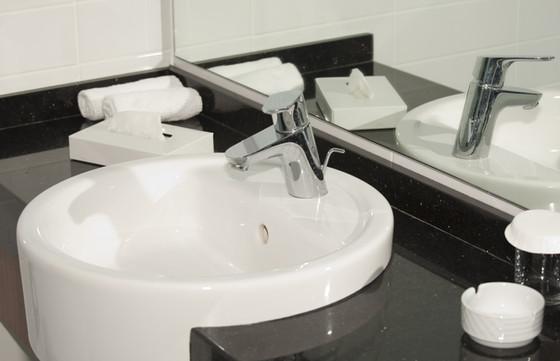 Gunning aanbesteding sanitaire producten