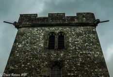 St John the Baptist, Allington,