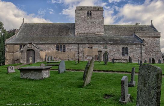 St Michael's, Barton