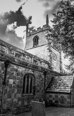 St Peter's, Alstonefield