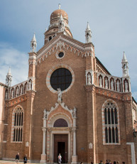 Madonna dell'Orto - Venice