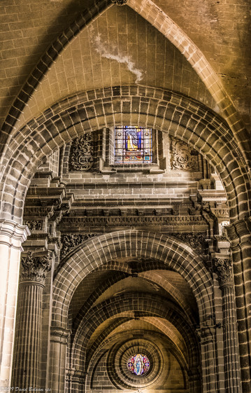Jerez de la Frontera Cathedral