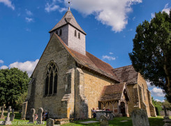 St Mary's and All Saints Dunsfold