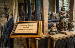St John the Baptist, Burford