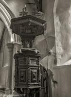 St Mary's, Stoke D'Abernon