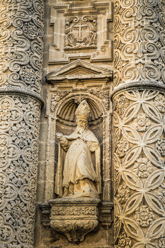 San Miguel, Jerez