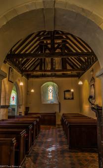 St Mary Magdalene, Tortington
