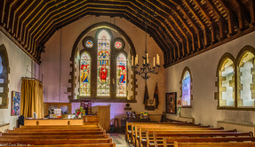 St Mark's, Peaslake