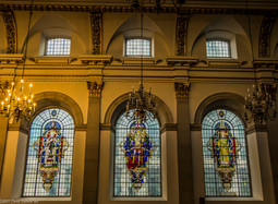 St Lawrence Jewry , London