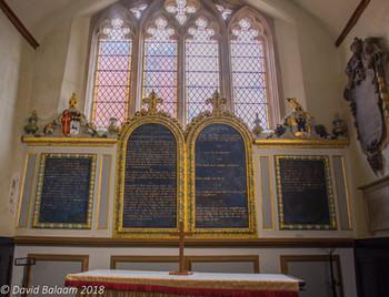 St Martin's Church, Exeter