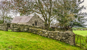The Old Church of Llantrisant, Angelsey FFC