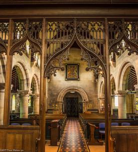 St Peter's, Parwich