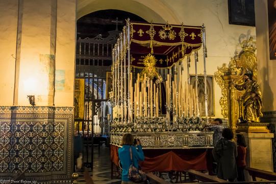 La Iglesia de Nuestra Señora de la O