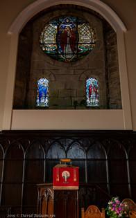 Tarbart Parish Church
