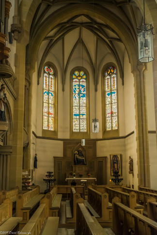 Gedächtnis Kirche, Speyer