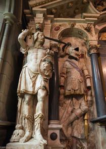 St Peter's, Edensor