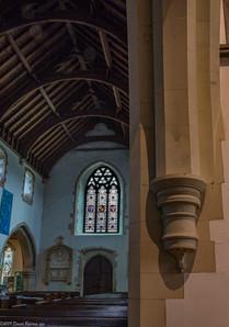 St Michael's Church, Betchworth