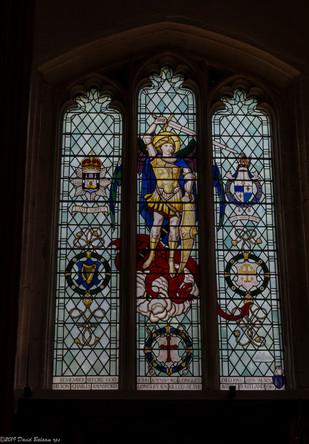 All Saints, Kingston-upon-Thames