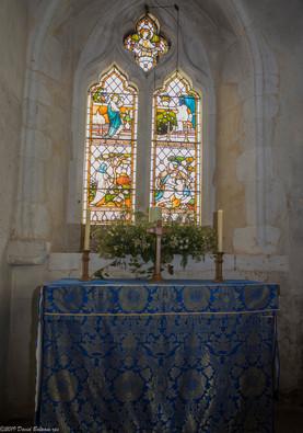 St Nicholas, Compton