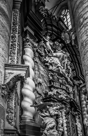 St. Nicholas, Ghent