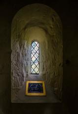St Michael's, Upton Cressett