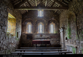The Old Chancel, Ireby, CCT
