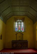 St Mary, Seavington