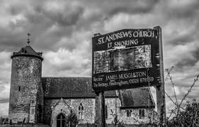 St Andrew's, Little Snoring