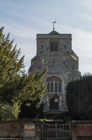 St John's, Puttingham
