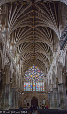 Exeter Cathedral