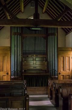 St Andrew's, Eastleach Turville