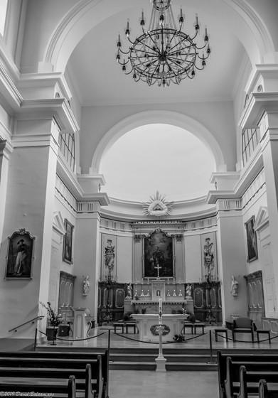Eglise St Anne, Turckheim