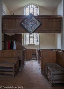 St Mary's Church, Hartley Wintney